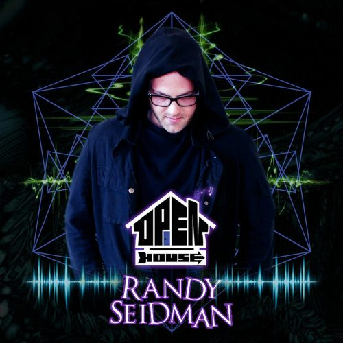 RANDY SEIDMANN-Open House