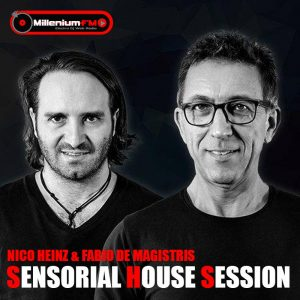 Nico Heinz & Fabio De Magistris - Sensorial House Section