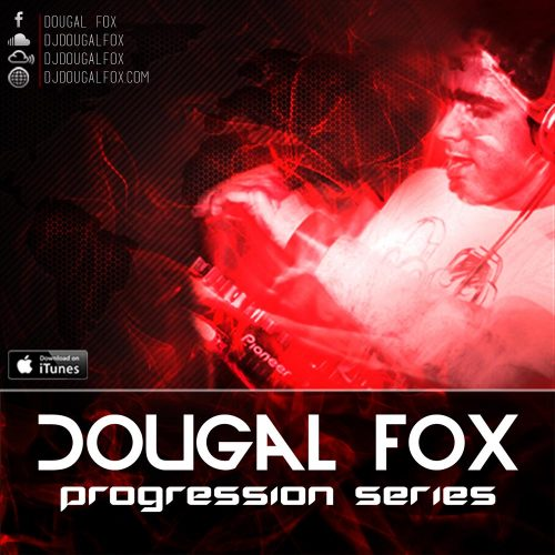 dougal fox-Progression-Series