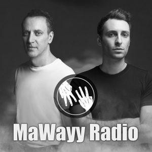 Ma Wayy - RADIO SHOW