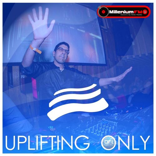 ORI UPLIFT-UPLIFTING ONLY