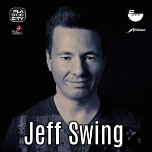 DEEP UNDERGROUND - Jeff Swing